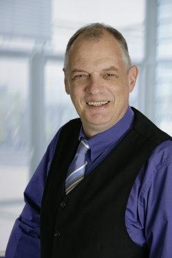 Dr. Jürgen Niebuhr